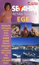 Reyan Tuvi ile Seyahat - Ege